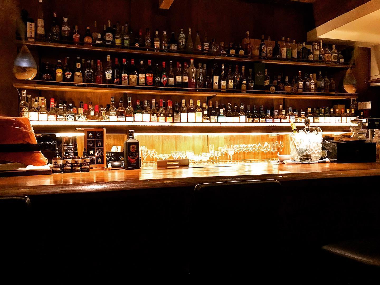 Bar etoile メニュー
